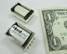 6 Bel Fuse 8 Pin Telecom Transformers Adsl Pcb Through Hole Solder 0559 0362 01