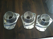 Can Covers for a Motorcycle  (GS-151)  S#F6