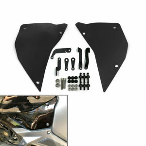 Fuel Tank Side Panel Side Grip Protector For BMW K1600GT K1600GTL 2016-2017