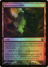 Blackcleave Cliffs FOIL - Magic the Gathering MtG