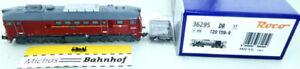 Roco 36295 Diesellok BR 120 159-9 DR Ep4 TT 1:120 OVP HE2 å