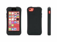 Griffin Black Protective Survivor Slim Super-Duty Case for iPhone 5c