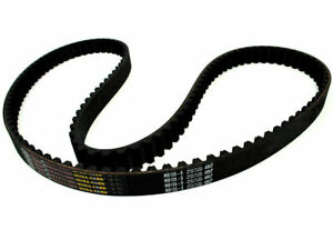"""Panther 1 1/8"""" Rear Drive Belt Rubber 128 Tooth Harley Sportster XL 883 1200"""