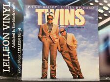 "Twins Extended Version 12"" Single Vinyl 654519 A1/B1 Rock Pop 80's"