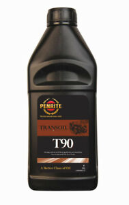 Penrite Transoil 90 - Premium SAE 90 Gear Oil - T90