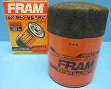 Engine Oil Filter Full Flow FRAM Replace FORD OEM # 89017525 Extra Guard USA