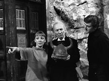 Peter Purves, William Hartnell and Maureen O'Brien photo - H7252 - Doctor Who