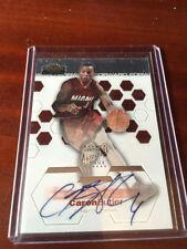 Panini Miami Heat Basketball Trading Cards