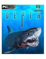 Depth Steam Download Key Digital Code [DE] [EU] PC