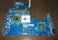 placa base toshiba satellite c660