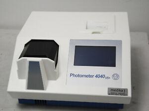 Photometer 4040 V5+ Robert Riele Filterphotometer Fotometer Labor Optik