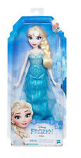 Frozen Dolls Character Toys