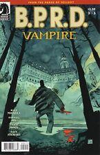 BPRD Vampire #2 (NM)`13 Mignlola/ Ba/ Moon