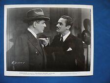 Crime Doctor Man Hunt Warner Baxter 1946 8X10 mvie photo #46/960 1110-7