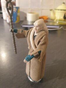 Vintage Star Wars Figure - KENNER LFL Bib Fortuna 1983 Complete (100% Original)
