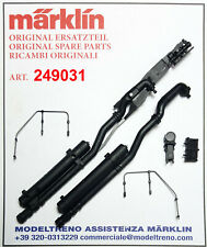 MARKLIN 249031 AGGIUNTIVI MANTELLO - STECKTEILE VORBAU BIG BOY