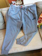 NIKE Sportswear RALLY JOGGER PANTS FLEECE womens plus size 1X Gray, #944266