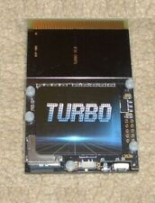 Turbografx Everdrive V1.8 with 8GB SD card PC engine