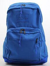 Jansport Backpack Right Pack Monochrome Blue Streak 31L Luggage Skate School Bag
