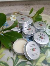 Cuticle Balm .5 oz All Natural Handmade Nourishing Repairs Dry Cuticles