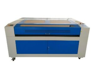 180W 1610 CO2 Laser Engraving Cutting Machine/Engraver Cutter Acrylic 1600*1000