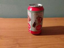 Coca Cola Can money tin, coke time can
