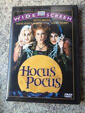 DVD Erstauflage Hocus Pocus