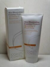 Coast To Coast Skin Illuminating Foaming Cleanser Quandong & Desert 3.4 Oz Boxed
