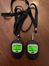 Two Bad Elf 2200 2.5 inch Bluetooth Gps Pro - Black/Silver