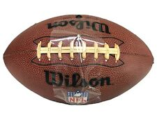 Wilson Soft Grip National Football League NFL Football American Conference 12""