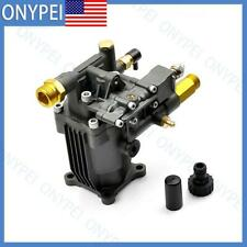 """Cleaning Pump for Cold Water High Pressure Washer-0.55""""-2800-3000 PSI M22"""