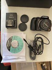 Panasonic LUMIX DMC-G5 16MP Digital Camera Body Only