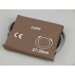 Adult Reusable NIBP Cuff Double Tube 27 - 35 cm