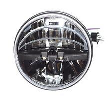 7 Zoll LED Scheinwerfer  schwarz  OFFROAD, MOTORRAD  Abblendlicht & Fernlicht