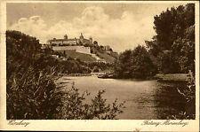 WÜRZBURG Bayern AK um 1920 Festung Marienberg Verlag Goof / Kurtze Nr. 11874