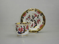 Antique John Ridgway Tea Cup and Saucer