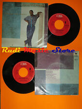 LP 45 7'' PHILIP BAILEY State of the heart Take this with you 1986 holland cd*mc