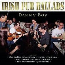 IRISH PUB PARTY SINGALONG / BALLADS      Danny Boy      NEW AND SEALED CD