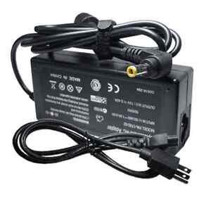 NEW AC ADAPTER charger power for Everex Stepnote VA4300m VA4300 VA2000T VA2001T