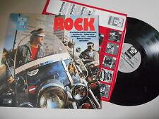 LP VA Rock - Hör Zu Diskothek 10 (10 Song) METRONOME HÖR ZU MC5 Stooges