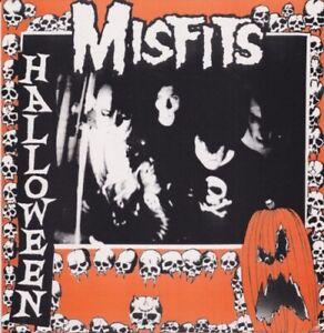 "MISFITS Halloween 7"" NEW VINYL Plan 9 reissue Samhain Danzig"