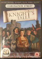 Coronation Street - A Knight's Tale (DVD, 2010)