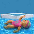 Elektrische Schwimmen Puppe Nette Schwimmen Puppe Wasser Baby Puppe