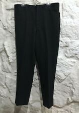 Vintage 50's H Bar C Ranchwear Wool Rockabilly Pearl Snap Western Pants 37