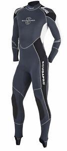 NEW ScubaPro Profile 0.5 Men's Full Wetsuit Size LARGE