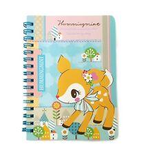 160621-00 Sanrio CoroCoroKuririn A6 Spiral Notebook 40 Sheets Reg Ship