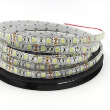 12V 24V 300 LED flexible Strip light RGB waterproof 5050 SMD Tape string lamp