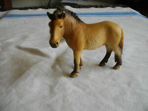 Schleich, 13620, Przewalskipferd, gebraucht, sehr guter Zustand