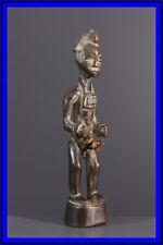 STATUETTE SENUFO AFRICAN TRIBAL ART AFRICAIN ARTE AFRICANA AFRIKANISCHE KUNST **