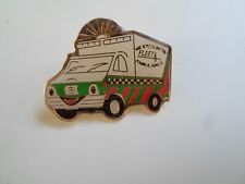 Vintage Plastic West Country Fleet Ambulance Tie Pin - Good Condition